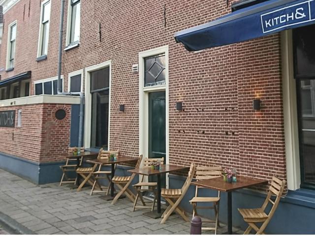 Kitch& Leiden te koop