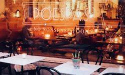 's-Gravenhage Pas du Poespas restaurant